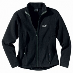 Jack Wolfskin Moonrise Jacket Women Farbe / color: black 600 (Zoom)