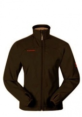 Mammut Ultimate Pro Women Jacket Farbe / color: coffee 7024 (zoom)