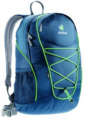 Deuter Gogo Farbe / color: midnight-kiwi 3206 (zoom)