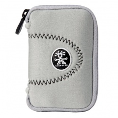 Crumpler The P.P.40 Farbe / color: silver 008 (Zoom)
