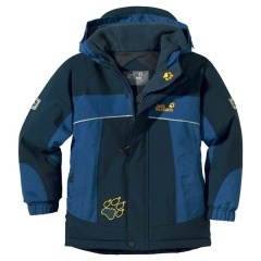 Jack Wolfskin Kids Penguin Farbe / color: night blue 1010 (zoom)