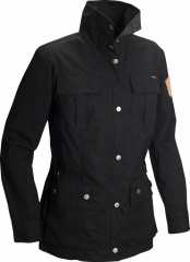 Fjällräven Crinan Jacket Farbe / color: black 550 (zoom)