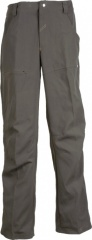 Lundhags Manjaro Pants Farbe / color: chestnut 654 (zoom)