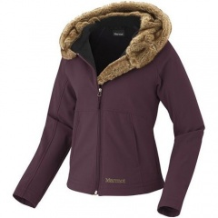 Marmot Womens Furlong Jacket Farbe / color: espresso 7130 (zoom)