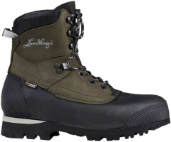 Lundhags Rangers Womens Mid Farbe / color: tea green nubuck 591 (zoom)