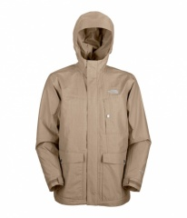 The North Face Boulder Jacket Farbe / color: dune beige 254 (zoom)