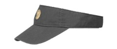Fjällräven Milford Sunvisor Farbe / color: dark grey 030 (Zoom)