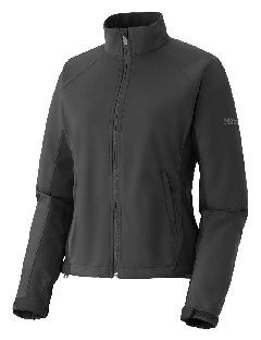 Marmot Womens Leadville Jacket Farbe / color: black 001 (zoom)