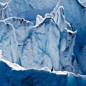 Antarktis -Von Träumern und Trompetern- Vortrag mit Andrè Schumacher