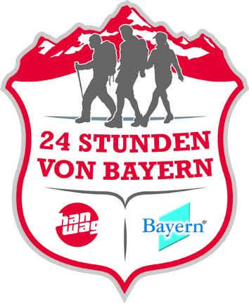 24 Stunden von Bayern
