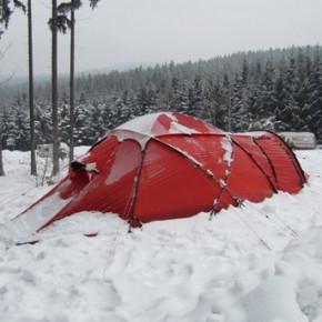 Geheimtipp: (Winter-)Camping im Harz