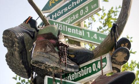 Knigge fürs Wildzelten und Biwakieren