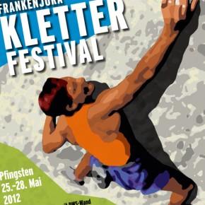Kletterfestival - Pfingsten 25.-28.Mai 2012