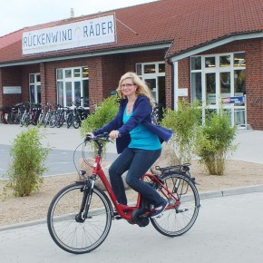 E-Bikes – ist das also der neue Trend?