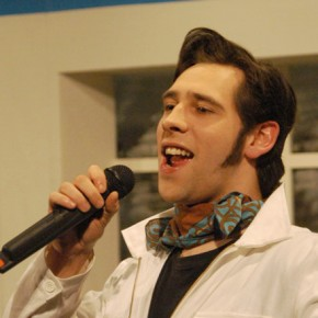 Nico - Unser musikalisches Talent in Jever