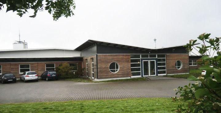 nterwegs Wilhelmshaven Lager und Büro