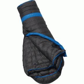 Produkttest - Daunenschlafsack Sunrizer 500 von Yeti