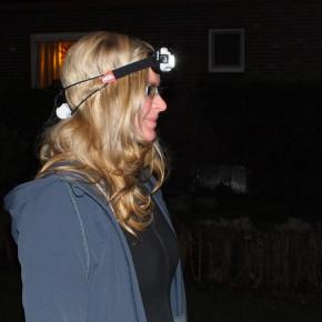 Die Nao Stirnlampe - eine geniale Geschenkidee