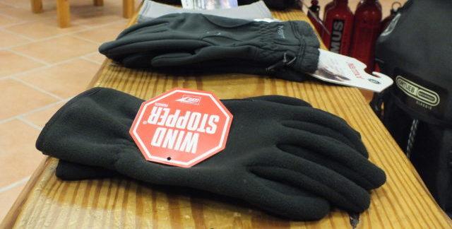 Auswahl: Handschuhe zum Gassi gehen bei Unterwegs