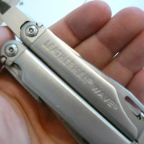 Leatherman - ein geniales Multitool