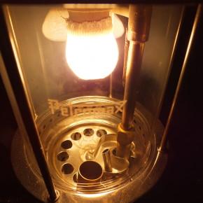 Petromax - eine Starklichtlampe mit Tradition