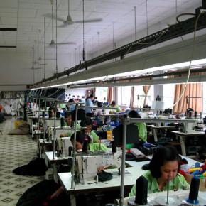 Neulich in Vietnam