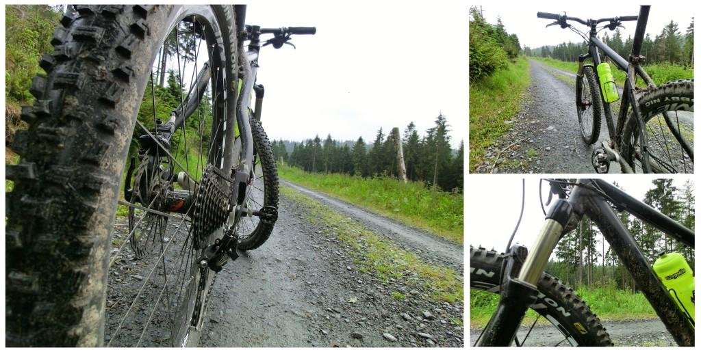 Mitmachen und Mountainbike-Tour gewinnen!