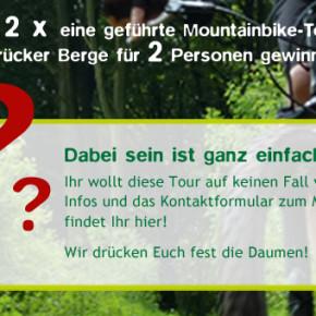 Zwei Mountainbike-Touren im Osnabrücker Land gewinnen