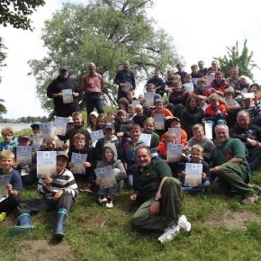 """""""Geht nicht, gibt's nicht!"""" - Survival Camp in Wilhelmshaven"""
