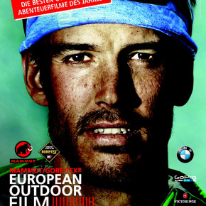 Outdoor-Action total: Die European Outdoor Film Tour (EOFT) 2013