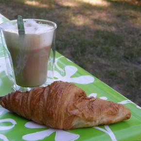 Der Neid der Anderen oder der beste Cappuccino unterwegs