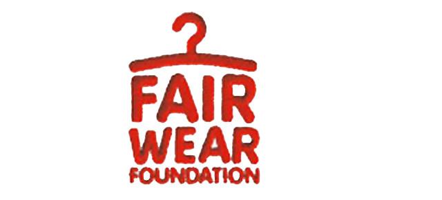 Fair Wear Foundation - ein Schritt in die richtige Richtung