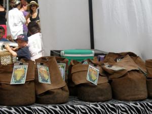 Frisch gerösteter Kaffee aus aller Welt
