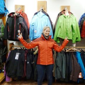 Doppelt hält besser oder die Doppeljacke: eine praktische Winterjacke und mehr