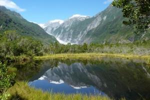 Dieses Bild macht Lust auf Mehr! Neuseelands Landschaft ist vielseitig