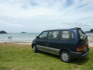 Neuseeland_Auto