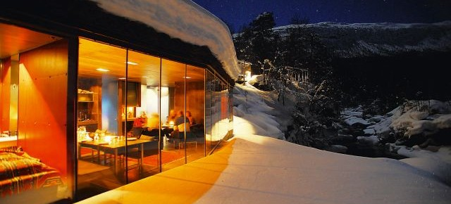 Die besten Hoteltipps aus der NORR Winterausgabe 2013