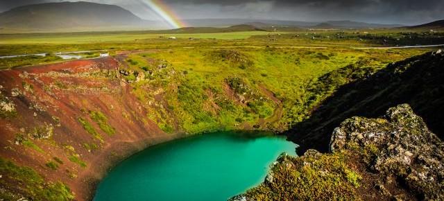 Ab nach Island - Ein Reisebericht von Nico und Jasmin