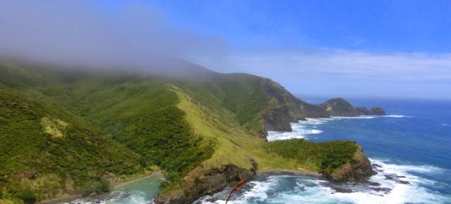 Berge und Meer - Neuseelands Norden ist wunderschön