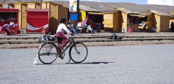 Todo tranquillo – eine kleine Reise durch Bolivien