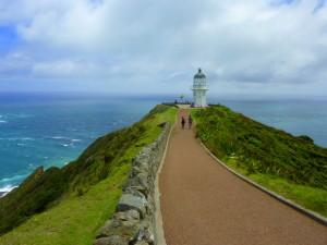 Neuseeland-Cape
