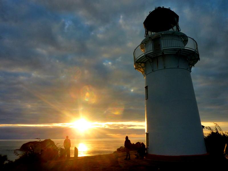4. Leuchtturm