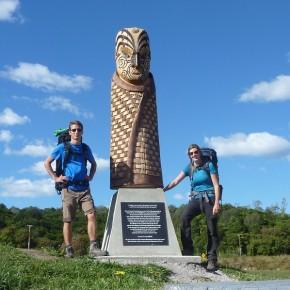 Neuseeland, ein Paradies für Wanderer