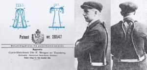 Bergans - ein Unternehmen mit Tradition