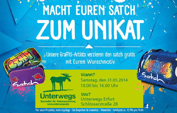 Spray-Day-Ergobag-Unterwegs