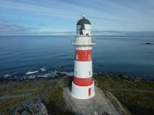 Neuseeland_Lighthouse