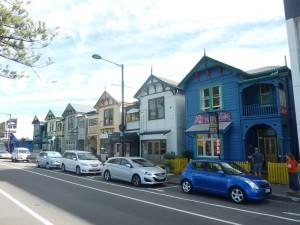 Neuseeland_Napier