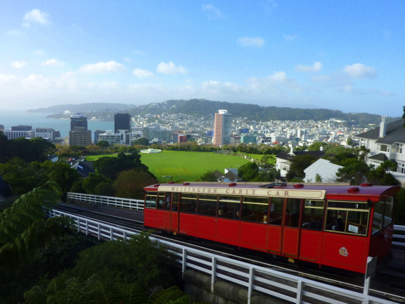 Neuseeland_Wellington