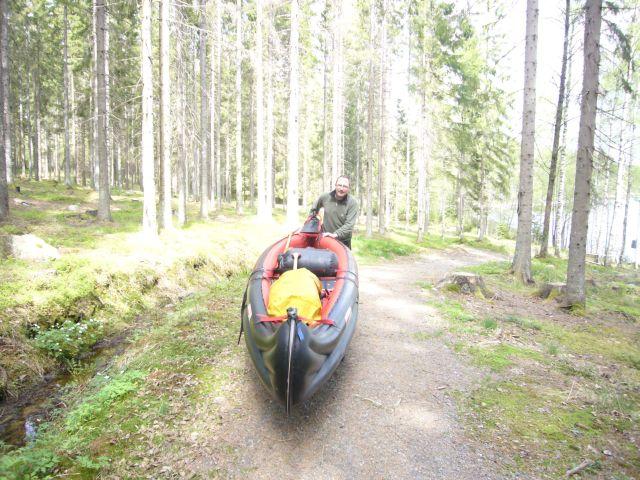 Heimkehr-Schweden-Unterwegs