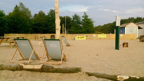 Kletterausrüstung Oldenburg : It s summertime beim up in oldenburg elch hier gt der
